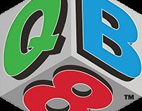 QB8™ Game Logo
