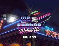 Tuenti - Warm up Los Santos