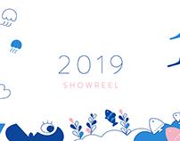 Showreel - Celia Hsu
