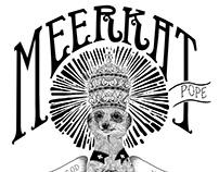 Meerkat Pope