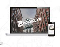 Brooklyn Travel Website