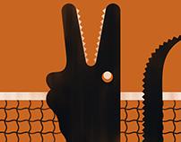Tennis Magazine Ideas - Mental Edge