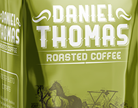 Daniel Thomas Roasted Coffee