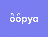 Video OOPYA - Motion Graphic