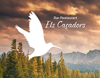 """Bar restaurant """"Els Caçadors"""""""