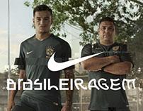 Nike - #Brasileiragem
