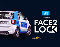 Car2Go - Face2Lock