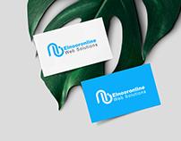Elnooronline | Logo Design