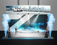 Mazda-Evento BTL