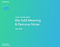 DesignUps - Design Agency