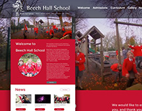 Beech Hall School