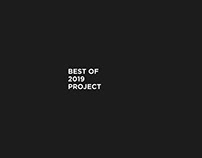 Best Of 2019 Project
