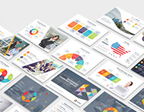 Zembra PowerPoint Presentation Template