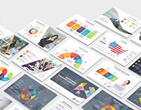 Zembra PowerPoint Presentation Template