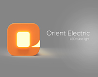 Orient electric design awards 2016 Finalist
