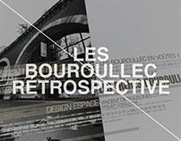 Les Bouroullec au Viaduc des Arts - Retrospective