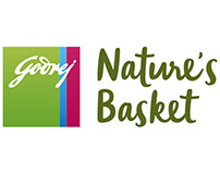 Godrej Nature's Basket - Cinemagraphs & Stopmotion