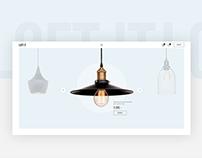 LOFT IT – Store concept