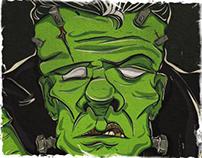 Reverendo Frankenstein | Está Vivo... Está Vivo!