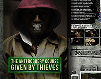 The Anti Robbery Course