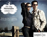 Dia dos namorados Sandra Maia