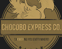 Chocobo Express Co.