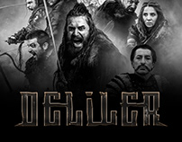 Deliler - Movie Poster