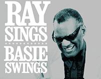 Ray Charles - nagrania lektorskie