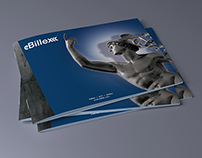 Billlex Trade Finance Corp - Marketing Material