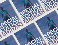 Adidas Magazine