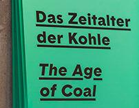 Zeitalter der Kohle, exhibition