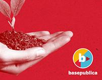 Redes Sociales Fundación Base Pública
