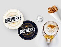 Brewerkz Rebranding