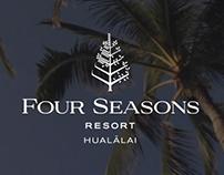 Four Seasons Teaser