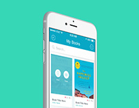 Lendabook Mobile Apps