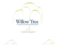 Willow Tree-Personal Logo Development