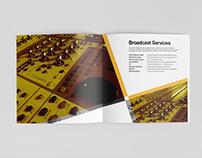 Input Media Brochure