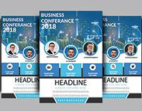 Amazing Business Flyer Design