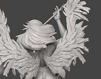 Blade Angel