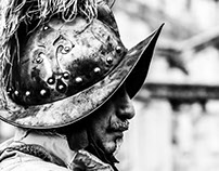 Renaissance Soldier