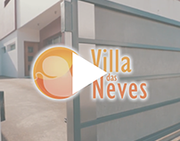 Villa das Neves - Video Promocional