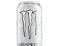 Monster Zero Ultra