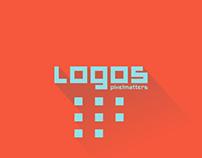 logos........