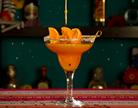 Lupita - Cocktails