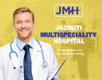 Jagruti Multispeciality Hospital