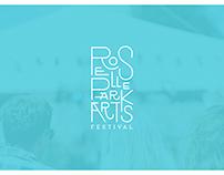 Roselle Park Arts Festival
