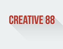 Creative 88 Branding