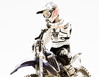 Robbie Maddison - Red Bull Compound