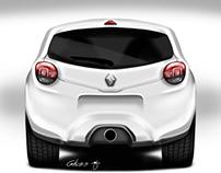 Automotive Design concepts