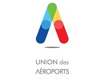 UAF rebranding